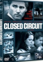 Jaquette Closed Circuit