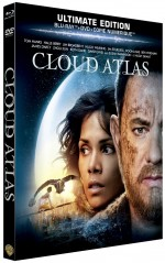 Jaquette Cloud Atlas (Ultimate Edition - Blu-ray + DVD + Copie digitale)