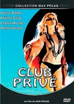 Jaquette Club priv