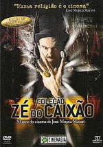 Jaquette COFFIN JOE EPUISE/OUT OF PRINT