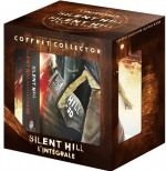 Jaquette Coffret Collector Silent Hill + Silent Hill : R�v�lation [Blu-ray 3D]