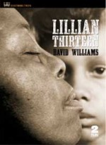 Jaquette Coffret David Williams (Lillian & Thirteen + 7 courts-métrages)