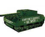 Jaquette Coffret guerre tank - 10 DVD (Edition limit�e)