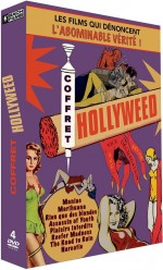 Jaquette Coffret Hollyweed