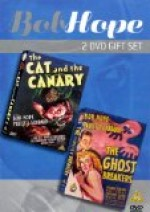 Jaquette Coffret The Ghost Breakers/The Cat and the Canary