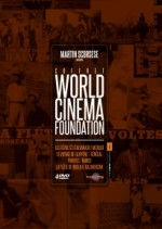Jaquette Coffret World Cinéma Foundation - Volume 1