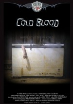 Jaquette Cold Blood EPUISE/OUT OF PRINT