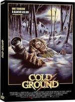 Jaquette Cold Ground + The legend of Boggy creek