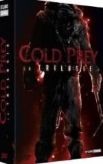Jaquette Cold Prey - La trilogie EPUISE/OUT OF PRINT