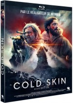 Jaquette Cold Skin