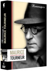 Jaquette Collection Hommage à Maurice Tourneur