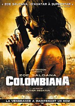 Jaquette Colombiana