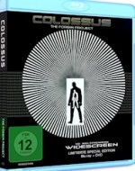 Jaquette Colossus: The Forbin Project (Special Edition / Blu-ray + DVD)