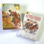 Jaquette Comedy Western Two- Fer