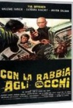 Jaquette Con la Rabbia Agli Occhi