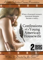 Jaquette Confessions of a Young American Housewife