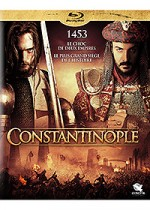 Jaquette Constantinople