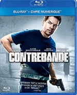 Jaquette Contrebande (Blu-ray + Copie digitale)
