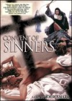 Jaquette Convent of Sinners
