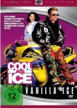 Jaquette Cool As Ice - Vanilla Ice