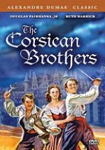 Jaquette Corsican Brothers