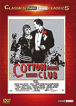 Jaquette Cotton Club