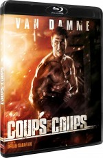 Jaquette Coups pour Coups EPUISE/OUT OF PRINT