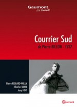 Jaquette Courrier Sud