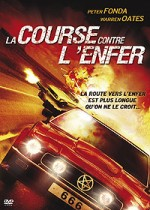 Jaquette Course contre L'Enfer