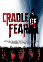 Jaquette CRADLE OF FEAR