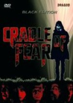 Jaquette Cradle of Fear - Black Edition EPUISE/OUT OF PRINT