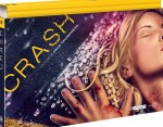 Jaquette Crash - Blu-ray + DVD + Livre