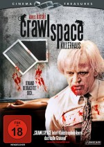 Jaquette Crawlspace (Cover A)