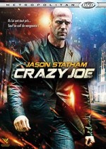 Jaquette Crazy Joe (Combo Blu-ray + DVD)