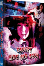 Jaquette Creepy Hide and Seek (Cover B)