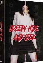 Jaquette Creepy Hide and Seek (Cover C)