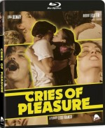 Jaquette Cries of Pleasure