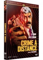 Jaquette Crime à distance (DVD)