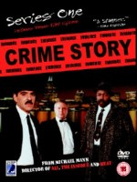 Jaquette Crime Story Series One
