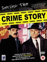 Jaquette Crime Story Series Two