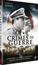 Jaquette Crimes de guerre