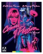 Jaquette Crimes of Passion (2-Disc Special Edition - Unrated Version + Unrated Director's Cut)