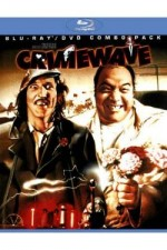 Jaquette Crimewave