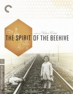Jaquette Criterion Collection: The Spirit of the Beehive