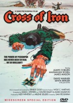 Jaquette Cross of Iron