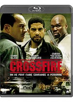 Jaquette Crossfire