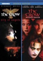 Jaquette Crow 2: City Of Angels/The Crow: Wicked Prayer