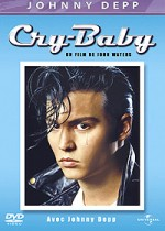 Jaquette Cry-Baby