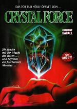 Jaquette Crystal Force