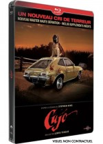 Jaquette Cujo (Bluray)